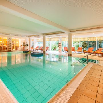 Hotel Birke - Das Business & Wellness Hotel in Kiel