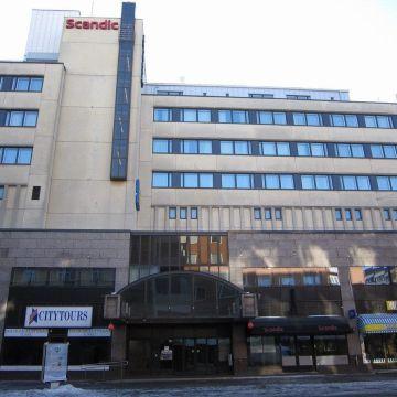 Scandic Hotel Julia