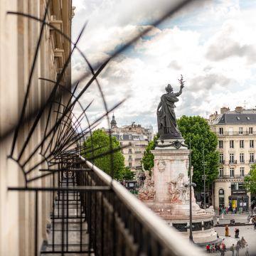 Hotel Crowne Plaza Paris République