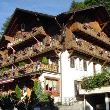 Hotel Beau-Séjour