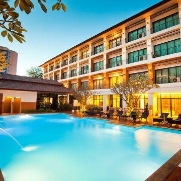 The Pannarai Hotel