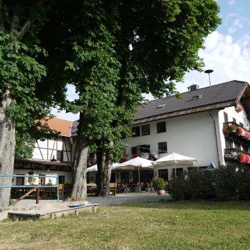 Alpengasthof Hochberg