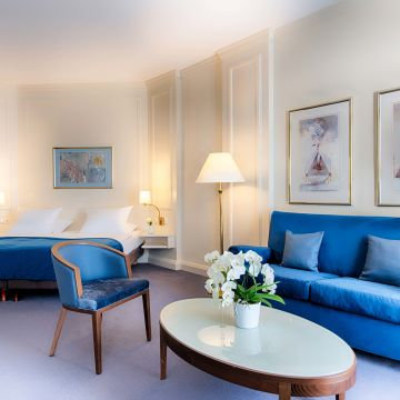 Welcome Hotel Residenzschloss