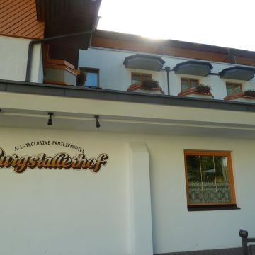 Familienhotel Burgstallerhof
