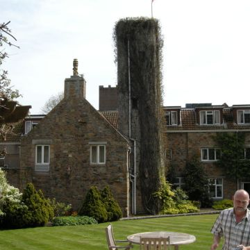 Hotel Longueville Manor