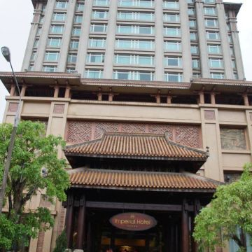 Hotel Imperial Hue