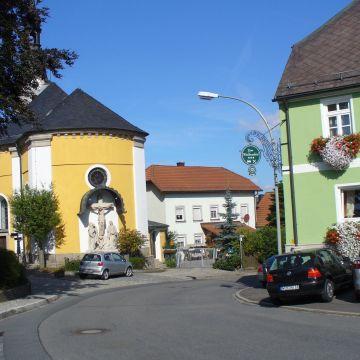 Hotel Waldnaabtal