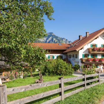 Gästehaus Pfeffererlehen
