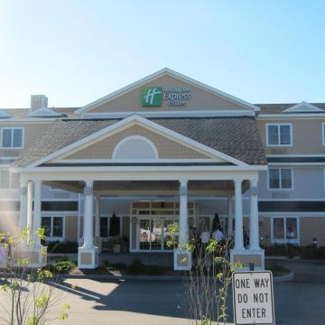 Hotel Holiday Inn Express & Suites Rochester