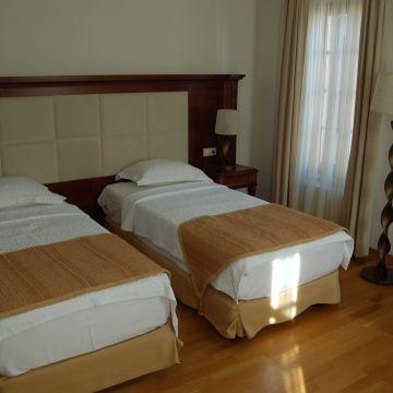 Hotel YundAntik Cunda Konakları