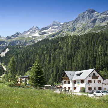 Hotel Alpengasthof Enzingerboden