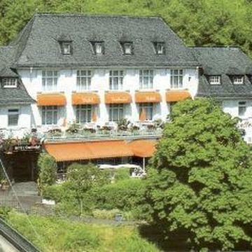 Hotel Der Quellenhof