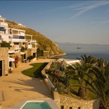Hotel Santa Marina Resort & Villas