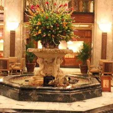 Hotel The Peabody