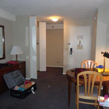 Hotel Oakwood At The Nash