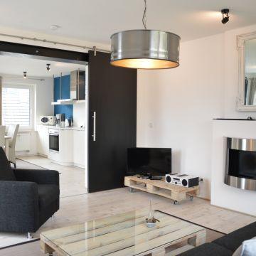 Villa Herbstwind - Appartementvermietung Binz