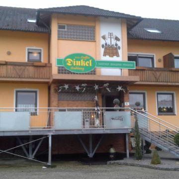 Brauerei-Gasthof-Pension Dinkel