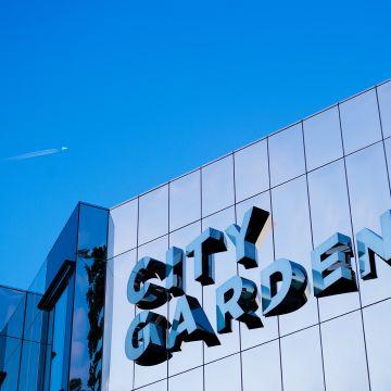 City Garden Hotel & CU Restaurant