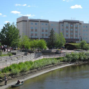 Hotel SpringHill Suites Fairbanks