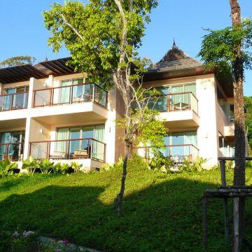 Hotel Westin Siray Bay