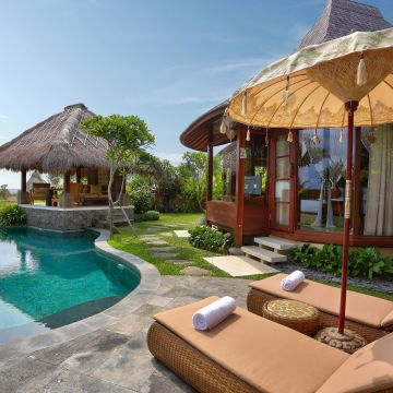 WakaGangga Resort
