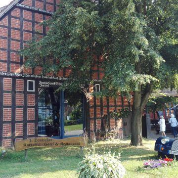 1. Deutsches Kartoffel-Hotel Lüneburger Heide