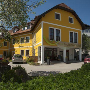 Faulenzerhotel