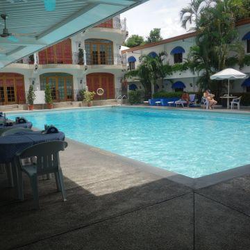 Hotel Clarkton