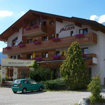 Landhotel Jäger