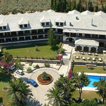Hotel Prince Stafylos