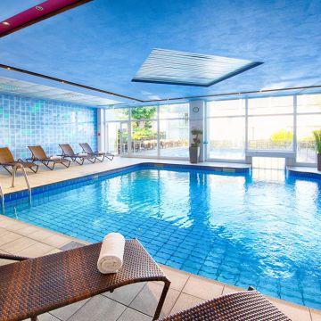 Hotel Holiday Inn Düsseldorf Airport Ratingen