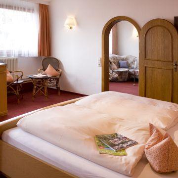 Hotel Wochner's Sternen