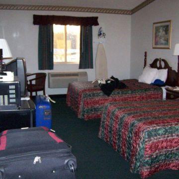 Hotel Days Inn Nanuet Spring Valley