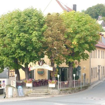 Meister Bär Hotel Sächsische Schweiz