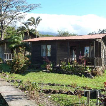 Rincon de la Vieja Mountain Lodge