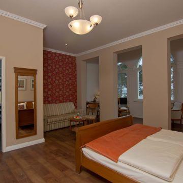 Hotel Villa Salve