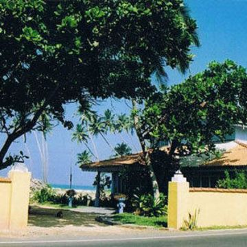 Rasika Beach Hotel