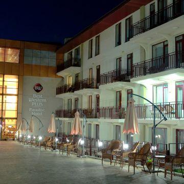 Best Western Hotel Dilijan Paradise