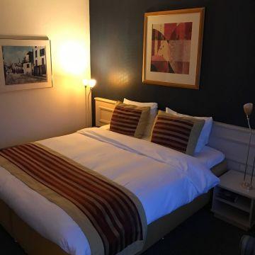 Hotel Carlton President