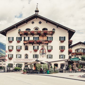 Hotel Kramerwirt