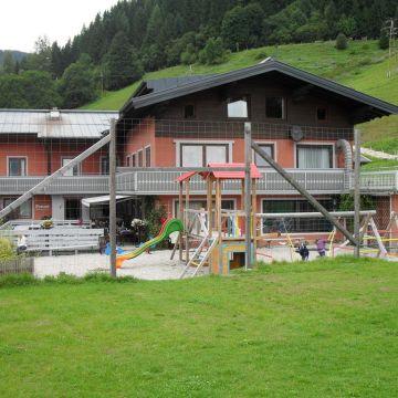 Jugendgästehaus Edthof