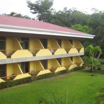 Hotel Manuel Antonio