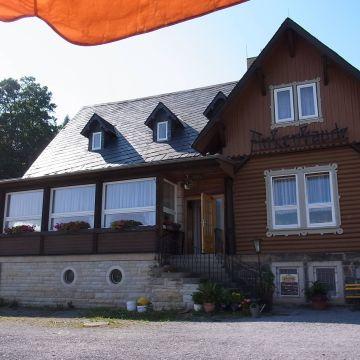 Berggaststätte & Pension Finkenbaude