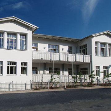 Ferienwohnung Villa Jasmin Appartment 5