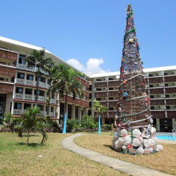 Hotel Mombasa Continental Resort