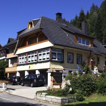 Gästehaus Wiesler