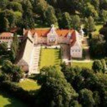 Hotel Jagdschloss Kranichstein