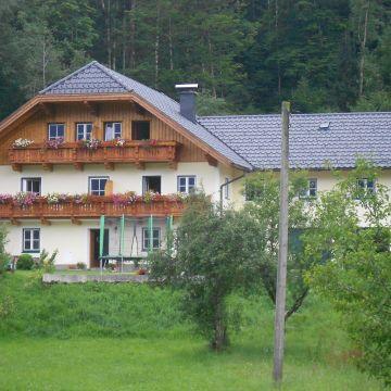 Haus Kendlinger