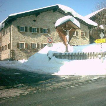 Hotel Säumerherberge (geschlossen)