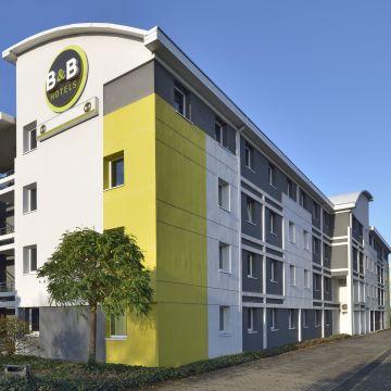 B&B Hotel Köln-Frechen